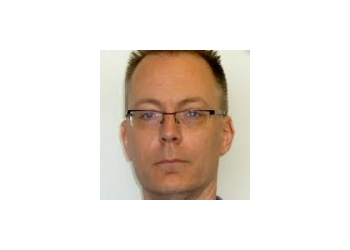 Victoria endocrinologist Dr. David Miller, MD