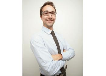 Gatineau chiropractor Dr. David Poulin, DC