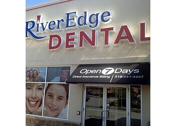 Orangeville dentist Dr. David Reynolds, DDS