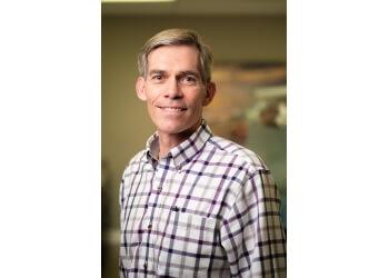 Orillia orthodontist Dr. David Stirling