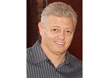 Richmond Hill psychologist Dr. David Teplin, PH.D