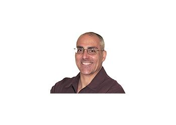 Kingston dentist Dr. David Tessier, DDS