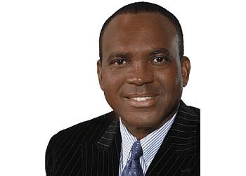 Oakville endocrinologist Dr. David Y. Twum-Barima, MD