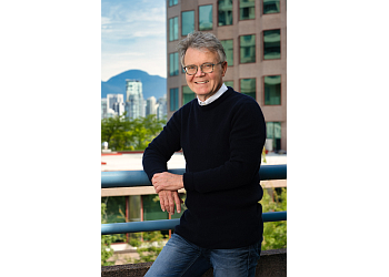 Vancouver gynecologist Dr. David Wilkie