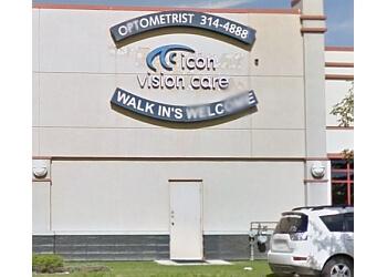 Red Deer optometrist Dr. Davin Chong, OD