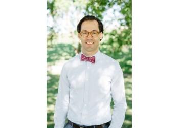 Saskatoon orthodontist Dr. Dean Heinrichs