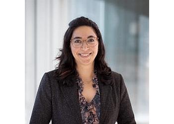 Montreal gynecologist Dr. Deborah Ruth Cohen