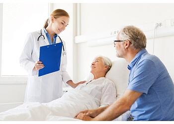 Halton Hills primary care physician Dr. Deborah Zeni, MD