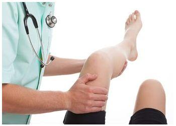 Chilliwack orthopedic Dr. Deepak Grover