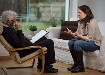 Montreal psychiatrist Dr. Denis Claveau, mD