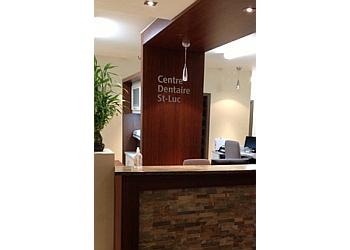 Saint Jean sur Richelieu cosmetic dentist Dr. Denise Lanouette, DDS