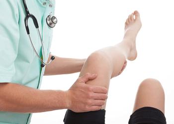 Mississauga orthopedic Dr. Dennis Di Pasquale