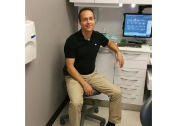Sudbury dentist Dr. Derek Lewis, DDS