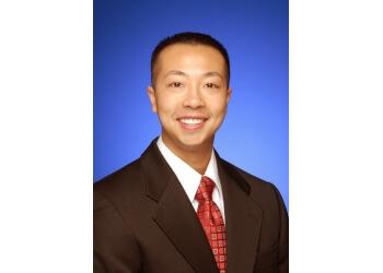 Markham chiropractor Dr. Derek Ng, DC