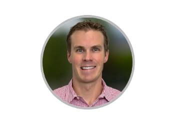 Kelowna orthodontist Dr. Derek Pollard