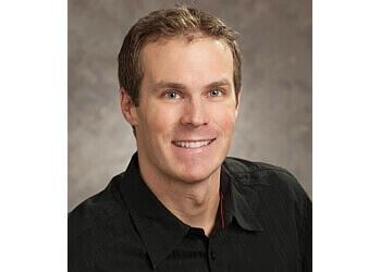 Kelowna orthodontist Dr. Derek Pollard, MSc, DMD