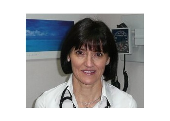 Hamilton primary care physician Dr. Desa Bibic, MD