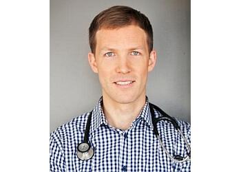 Barrie naturopathy clinic Dr. Devin McEachern, ND