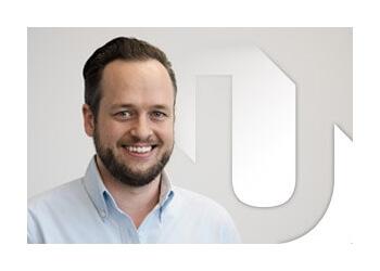 Saskatoon orthodontist Dr. Devon Anholt, DDS
