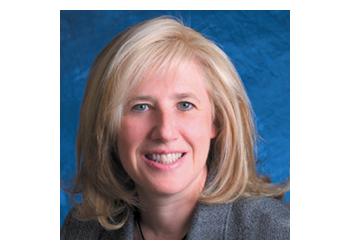 Toronto endocrinologist Dr. Diane Donat
