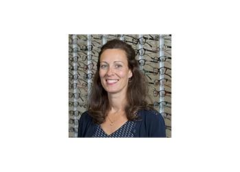 Vancouver pediatric optometrist Dr. Diane Spada, OD
