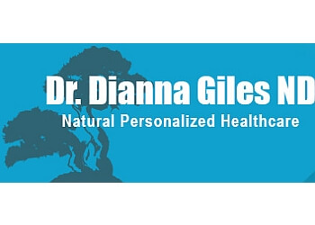 North Bay naturopathy clinic Dr. Dianna Giles, ND