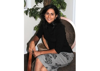 Milton gynecologist Dr. Dipti Nadkarni, MD