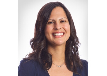 Prince George orthodontist Dr. Dolly Bharwani, DDS