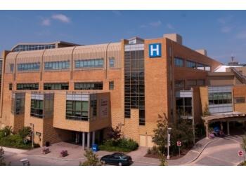 Mississauga radiologist Dr. Dominic Rosso - TRILLIUM HEALTH PARTNERS