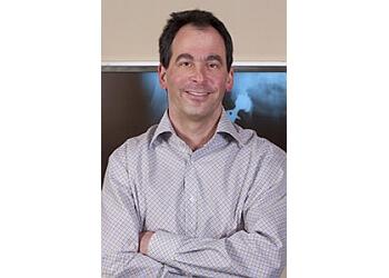 Vancouver orthopedic Dr. Don Garbuz, MD, FRCSC