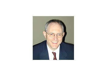 Coquitlam ent doctor Dr. Donald W. Anderson, MD, FRCSC