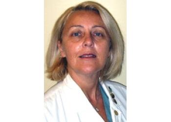 Montreal radiologist Dr. Donatella Tampieri