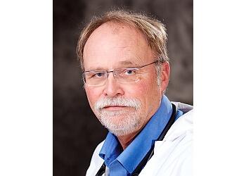 Dr. Doug Eggertson, BSc, MD, FRCPC