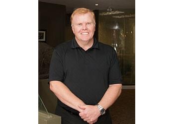 Victoria orthodontist Dr. Gerald Kersten, DDS