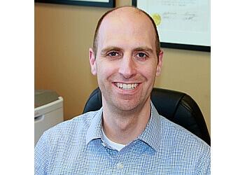 Grande Prairie gynecologist Dr. Drew Barreth, MD