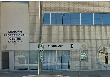 Saskatoon dermatologist Dr. Duane Lichtenwald