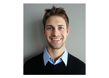 Dr. Dustin Kalynchuk, DC Sherwood Park Chiropractors
