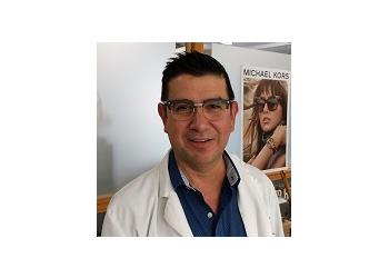 Niagara Falls optometrist Dr. Edgar Orlando Oliva, OD