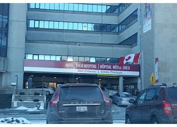 Kingston ent doctor Dr. Edmund F jones, MD