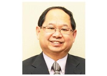 Chilliwack dentist Dr. Edmund Liem, DDS