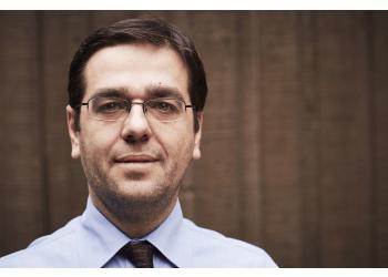 Toronto neurologist Dr. Eduard Bercovici