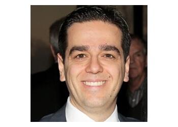 Toronto neurologist Dr. Eduard Bercovici, MSc, MD, FRCP(C)