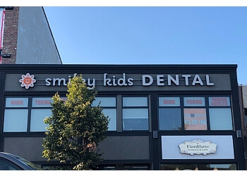 Burnaby children dentist Dr. Edward Chin, DDS