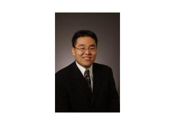 Hamilton urologist Dr. Edward D. Matsumoto, MD, M.Ed, FRCSC