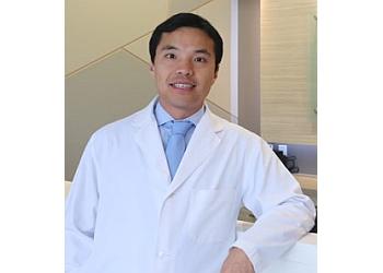 Markham cosmetic dentist Dr. Edward Liu, HBSc, DDS