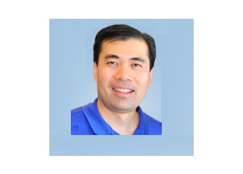 Burnaby orthodontist Dr. Edward Mah