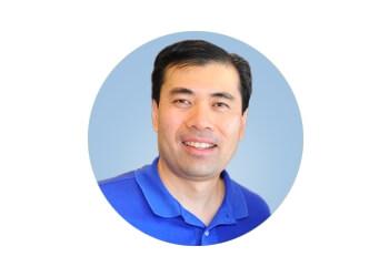 Burnaby orthodontist Dr. Edward Mah - North Burnaby Orthodontics