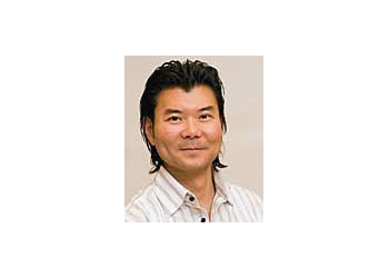Kamloops pediatric optometrist Dr. Edward T Takahashi, B.Sc, OD