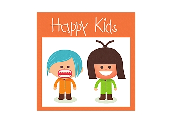Ajax children dentist Dr. Eileen Lo, DDS