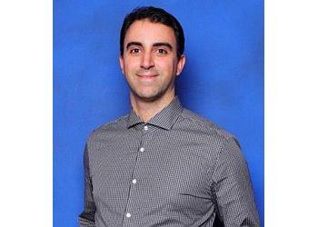 New Westminster dermatologist Dr. Eiman Nasseri, MD
